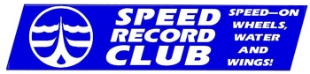 Click here to open the Speed Record Club site